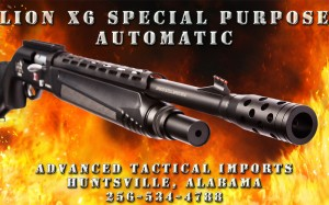 Lion-X6-Special-Purpose-Shotgun-Advanced-Tactical-Imports-Huntsville-Alabama-256-534-4788