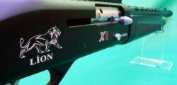 Lion X6 Special Purpose Shotgun Gallery