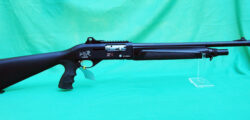 Lion X4 Tactical Automatic Shotgun